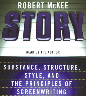 [CD] Story By McKee, Robert/ McKee, Robert (NRT)